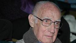 Décès du professeur de musique andalouse Sid-Ahmed