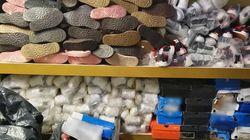 Μεγάλη επιχείρηση της ΕΛ.ΑΣ. στην Αγία Βαρβάρα: Βρέθηκαν όπλα και αλεξίσφαιρο