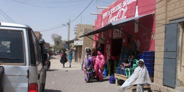 Entre islamistes et évangélistes, l'Afrique est
