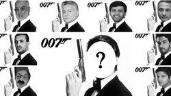 Et si James Bond était