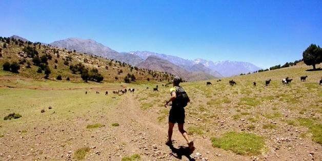 Le Maroc accueille la première édition du Morocco Race