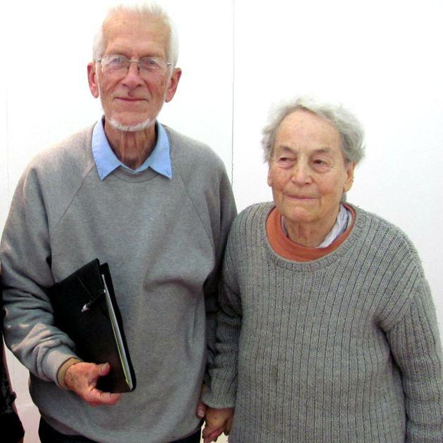 Anne et Marc Côte, un attachement vivace à l'Algérie et aux