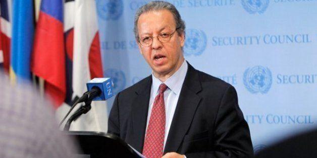 ONU: Le diplomate marocain Jamal Benomar nommé conseiller spécial de Ban