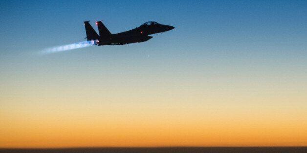 Les frappes aériennes affaiblissent Daech mais restent