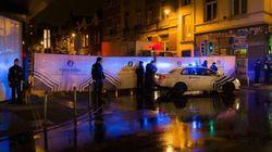 Attentats de Paris: des arrestations à Bruxelles, la piste belge se