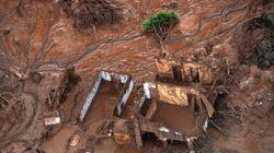 Brasilia réclame 5,2 milliards de dollars aux compagnies minières pour la coulée de