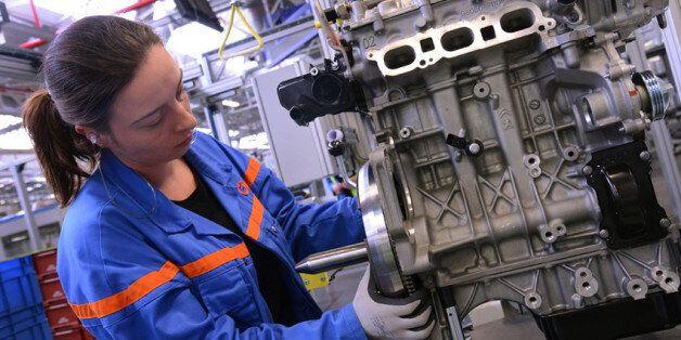 Choix préliminaire de quatre sites pour le futur projet de l'usine d'automobile