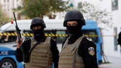 Descente de police à Tunis: