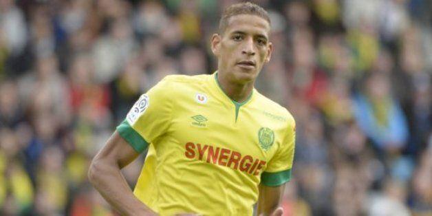 Qui est Yacine Bammou, l'international marocain qui a prolongé son contrat au FC