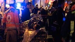 Attaques terroristes de Paris: 103 victimes