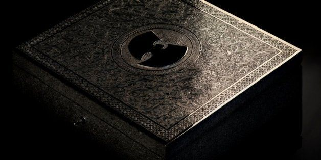 L'album secret du Wu-Tang Clan caché à Marrakech a été