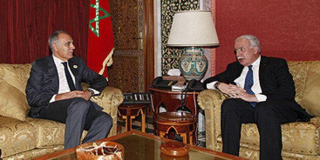 Commission de coopération entre les gouvernements marocain et