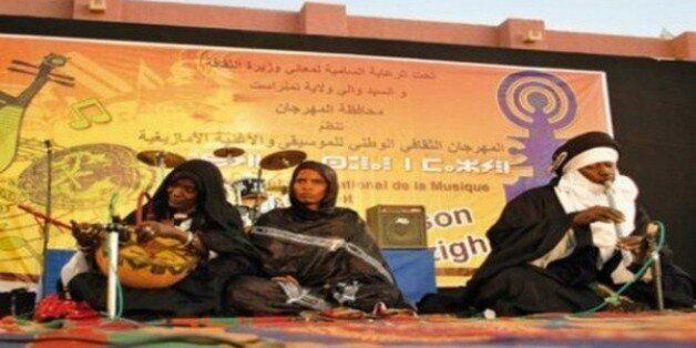 Le 8e Festival de musique amazighe du 19 au 24 décembre à
