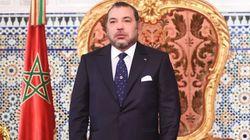 Attentats de Paris: Mohammed VI exprime sa