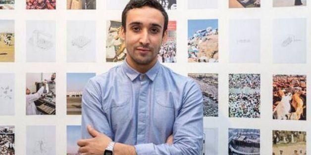 Mohamed Amine Ibnolmobarak, tué vendredi 13 novembre dans les attentats de