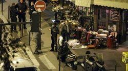 Attentats de Paris: On ne sait toujours pas s'il y a des victimes