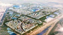 Aux Emirats, l'or noir finance l'énergie