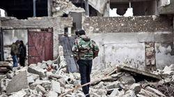 Syrie: Des frappes russes les plus intenses et meurtrières depuis le début du
