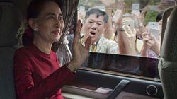 Birmanie: Le parti au pouvoir annonce sa défaite face à Aung San Suu