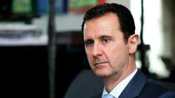 Bachar Al-Assad n'est pas l'avenir de la Syrie, il est l'un de ses