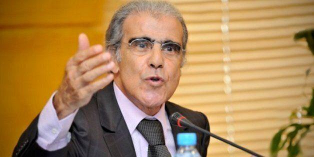Abdellatif Jouahri, gouverneur de Bank Al