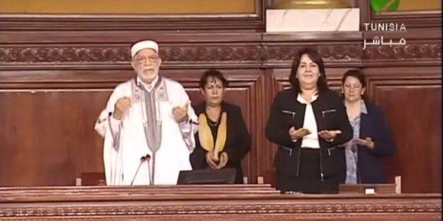 Tunisie - Bourde à l'ARP: Les députés récitent la