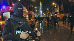 La Tunisie en état d'urgence après un attentat contre la sécurité
