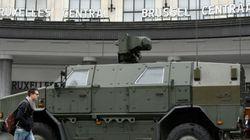 Attentats: état d'urgence prolongé en France, alerte maximale à