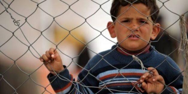 Turquie: Pus de 400.000 enfants réfugiés syriens privés