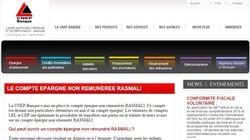 Rasmali, le compte épargne CNEP sans