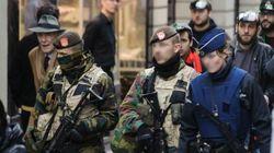 Alerte terroriste à Bruxelles: fermeture des métros, menace