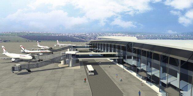 L'aéroport Mohammed V va faire une cure de