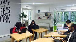 Pourquoi les jeunes entrepreneurs ont beaucoup à gagner en s'installant dans un espace de