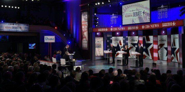 Hillary Clinton veut l'union sacrée contre l'EI, pas une guerre contre