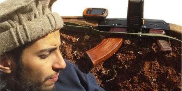 Le père d'Abdelhamid Abaaoud est au bout du