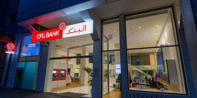 Le CFG Group inaugure le secteur de la banque de