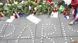 Attentats à Paris : l'Afrique, solidaire, appelle à poursuivre le combat