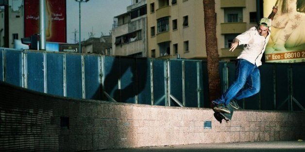 Ces Marocains fans de