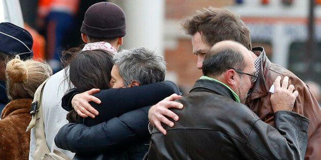 Les attentats de Paris: Daech n'est pas seulement l'ennemi de la France, mais celui de toute