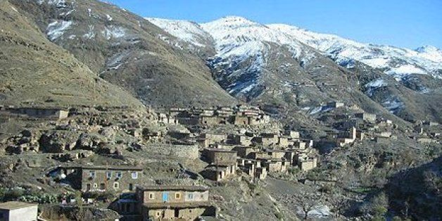 Enclavement des montagnes marocaines, fatalité ou