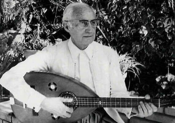 Sid Ahmed Serri, une icône de la musique andalouse au parcours