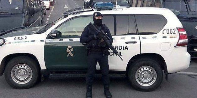 Espagne: arrestation de deux recruteurs présumés de combattants radicaux originaires de
