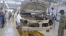 95% des ventes de la Renault Symbol destinées aux