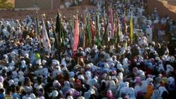 Sbuâ al Mawlid Ennabaoui dans le Gourara proposé au classement de