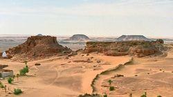 Au vaste parc culturel Touat-Gourara-Tidikelt, plus de 3500 sites archéologiques mis au