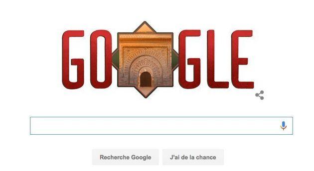 Google et Facebook célèbrent la fête de