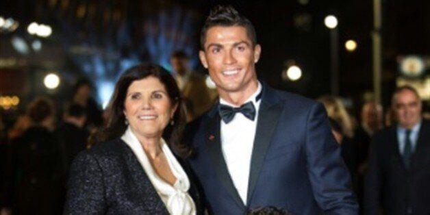 Et maintenant Ronaldo fait son