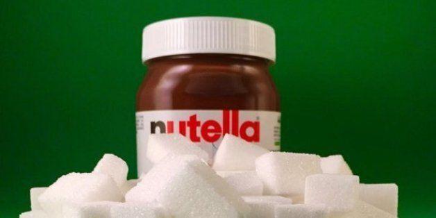 PHOTOS. Quelle quantité de sucre dans vos aliments? Ce compte Instagram vous répond en