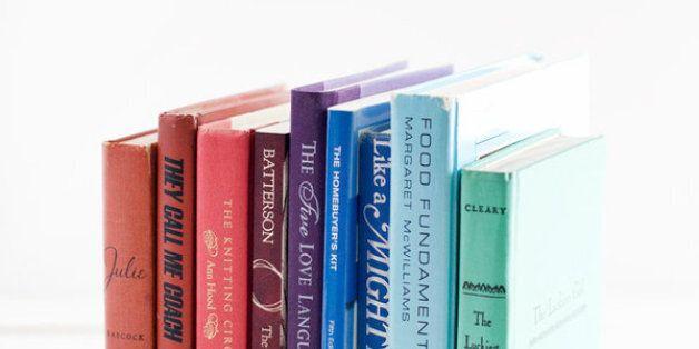 21 idées déco qui plairont à tous les amateurs de lecture