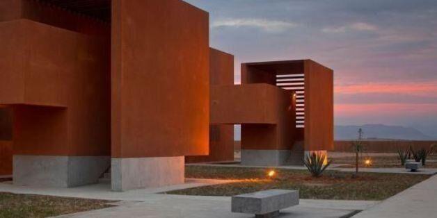 L'Ecole supérieure de technologie de Guelmim, projet conçu et livré en octobre